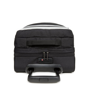 Eastpak Tranverz S M L Luggage Set Reflective Black