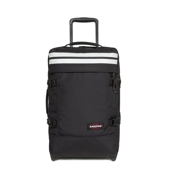 Eastpak Tranverz S Small Cabin 2019 Reflective Black