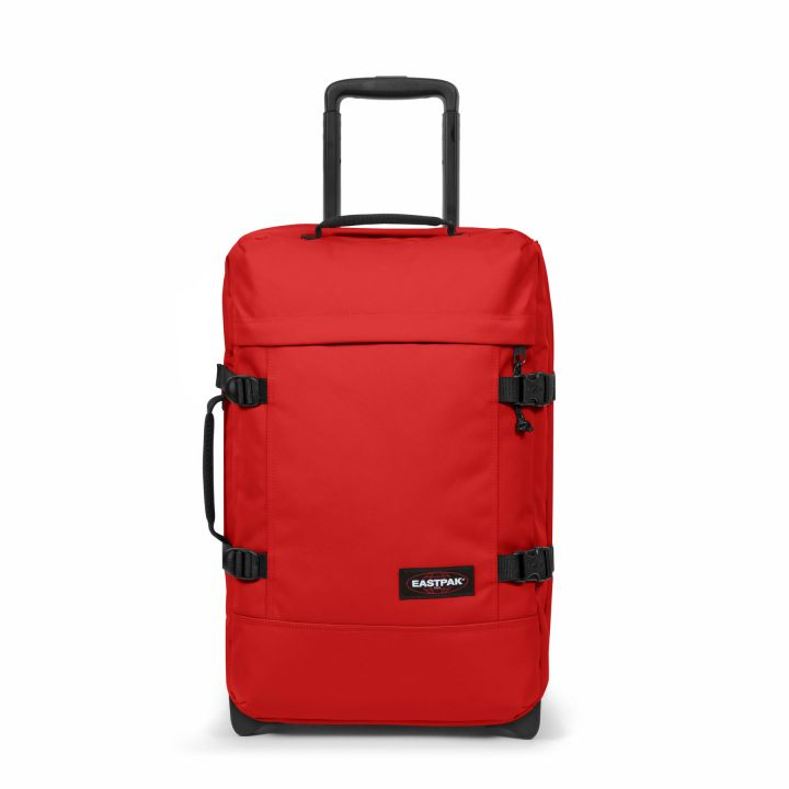 Eastpak Tranverz S Small Cabin 2019  Teasing Red