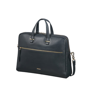 Samsonite Highline II Ladies Business Bag M Dark Navy