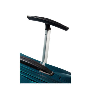 Samsonite Lite-Shock 75cm Spinner Petrol Blue