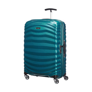 Samsonite Lite-Shock 69cm Spinner Petrol Blue