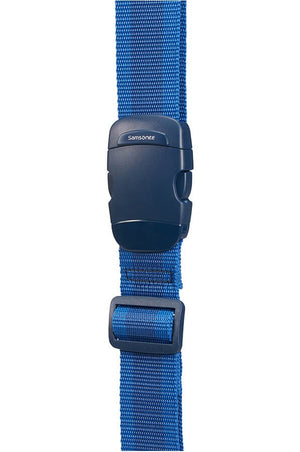 Samsonite Luggage Strap 38mm Midnight Blue