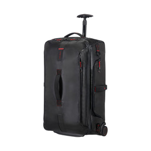 Samsonite Paradiver Light Duffle With Wheels 67cm Black