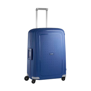 Samsonite S'Cure M 69cm Spinner - Medium Dark Blue Suitcase