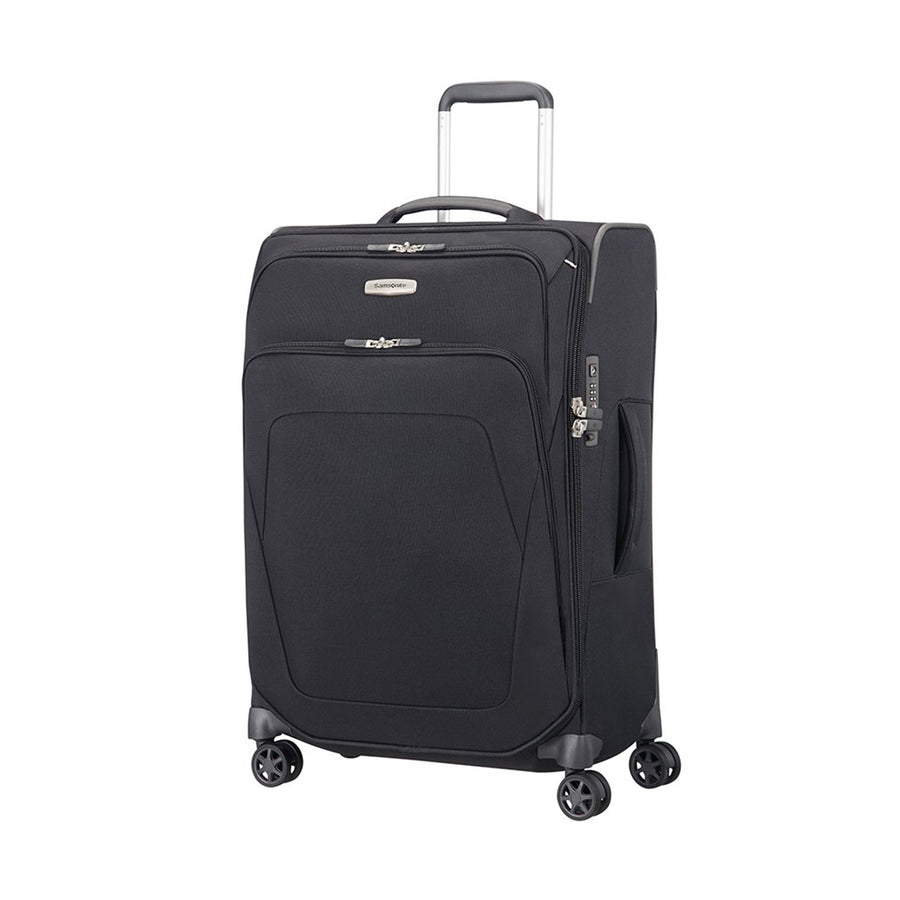 Samsonite Spark SNG M 67cm Spinner Black