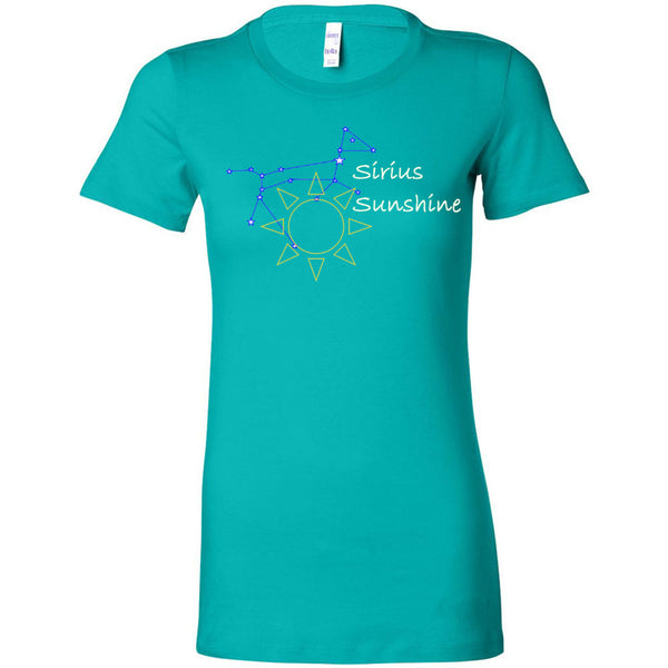 Sirius Sunshine Women's The Favorite Tee