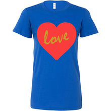 Load image into Gallery viewer, Love Women's The Favorite Tee