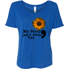 Load image into Gallery viewer, My Story Women's Slouchy Tee