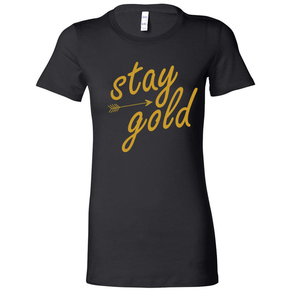 Stay Gold Women's The Favorite Tee