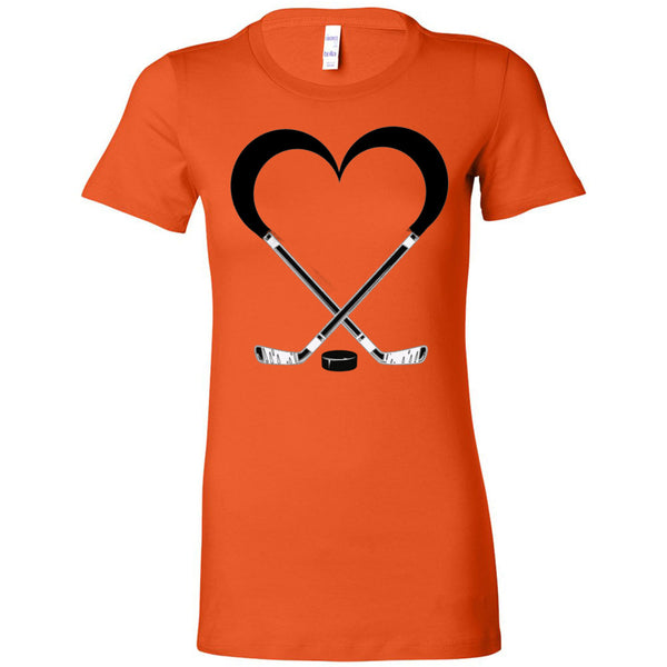 Love Hockey Women's The Favorite Tee