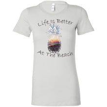 Load image into Gallery viewer, Life Is Better Women's The Favorite Tee