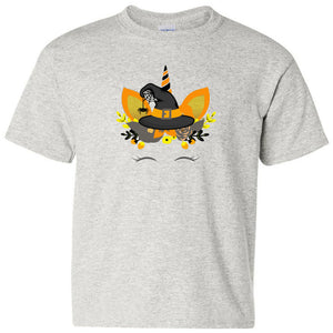 Uniwitch Heavy Cotton Youth T-Shirt