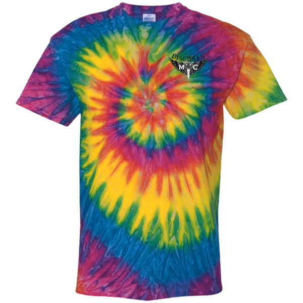 Disciples MC Black FC Youth Tie Dye T-Shirt