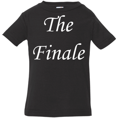 The Finale Rabbit Skins Infant Jersey T-Shirt