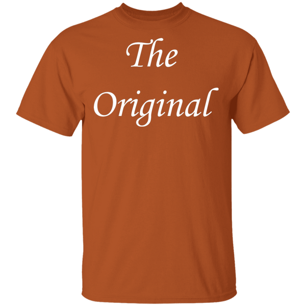 The Original Gildan 5.3 oz. T-Shirt