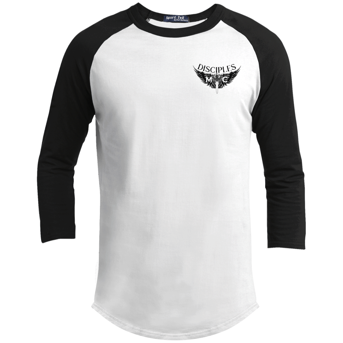 Disciples MC Black FC Sport-Tek Youth Sporty T-Shirt