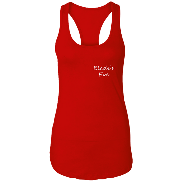 Disciples MC B&E Ladies Ideal Racerback Tank