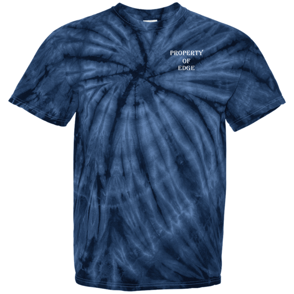 Disciples MC White Edge100% Cotton Tie Dye T-Shirt
