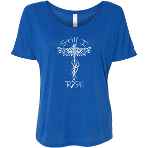 Rise Women's Slouchy Tee