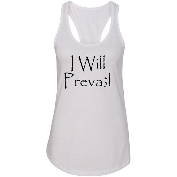 Preva;l Women's Ideal Racerback Tank