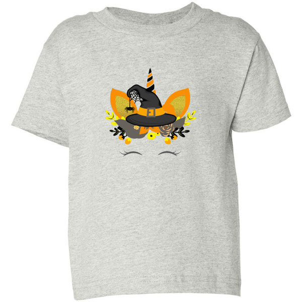 Uniwitch Toddler Cotton Jersey Tee