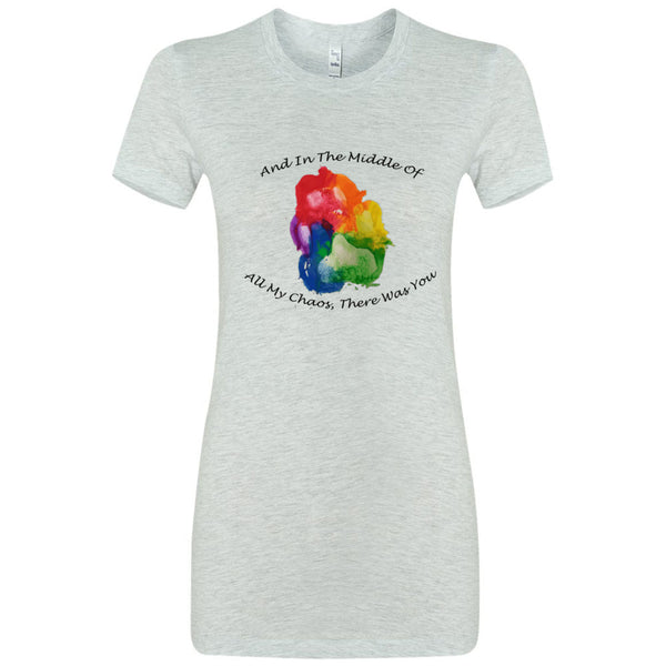 Chaos Women's The Favorite Tee