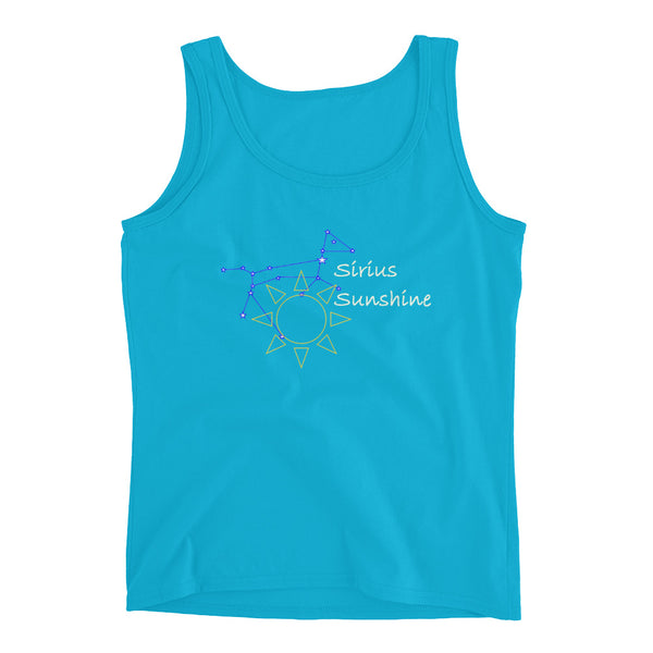 Sirius Sunshine Ladies' Tank