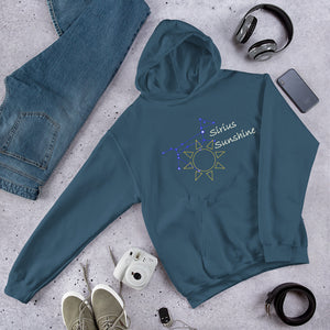 Sirius Sunshine Hooded Sweatshirt