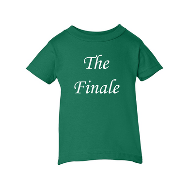 Finale Cotton Jersey Tee
