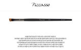 Piccasso 301 Eye Brow Brush