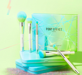 Pony Effect Mini Magnetic Brush Set Prism Effect