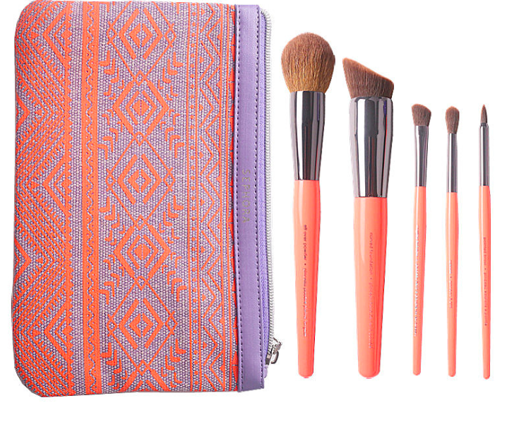 Sephora Collection Lipstick Jungle Brush Set
