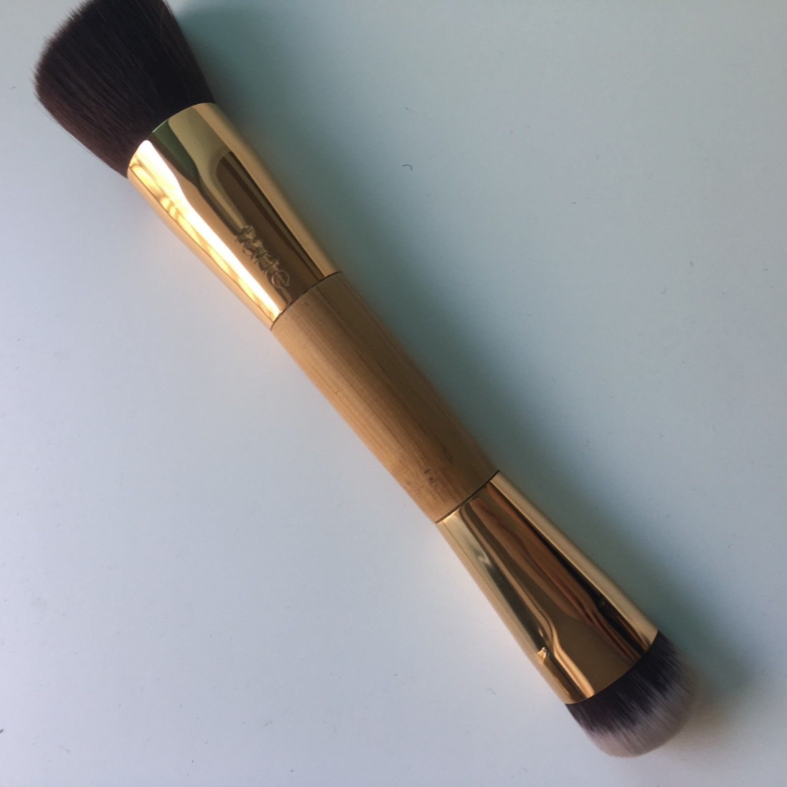 Tarte The Slenderizer Bamboo Contouring Double Ended Brush