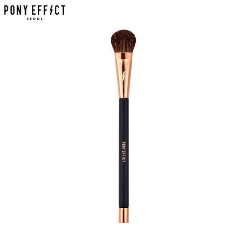 Pony Effect Magnetic Brush Pro #203 Large Eye Shadow Brush