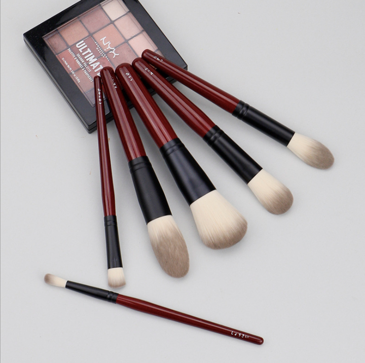 Hakuhodo + Sephora Pro Kanpeki Perfection Brush Set