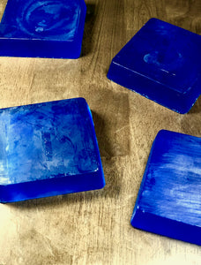 Glacial beauty bar soap for him