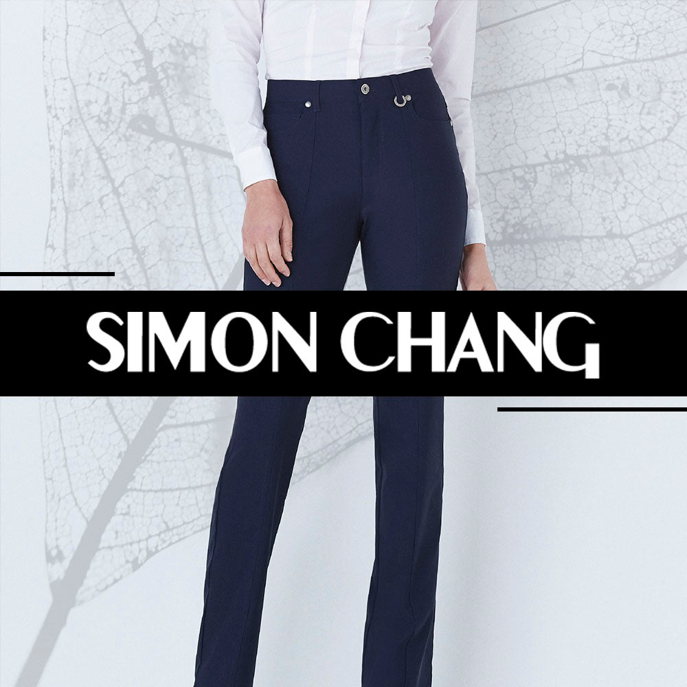 Simon Chang
