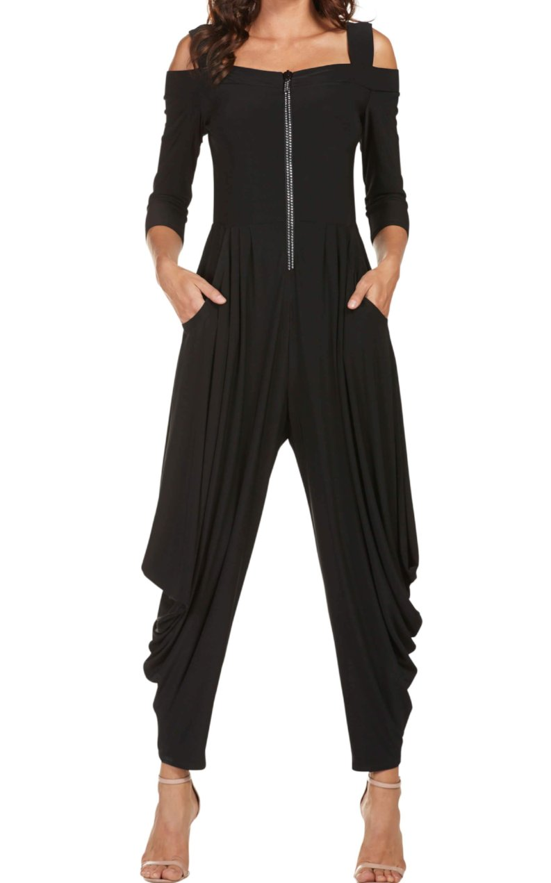 a42f1f2f7a3a Frank Lyman Womens Jumpsuit – A Dream Fit