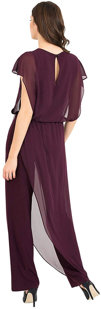 Joseph Ribkoff Womens Jumpsuit Style 194214 - a-dream-fit.myshopify.com