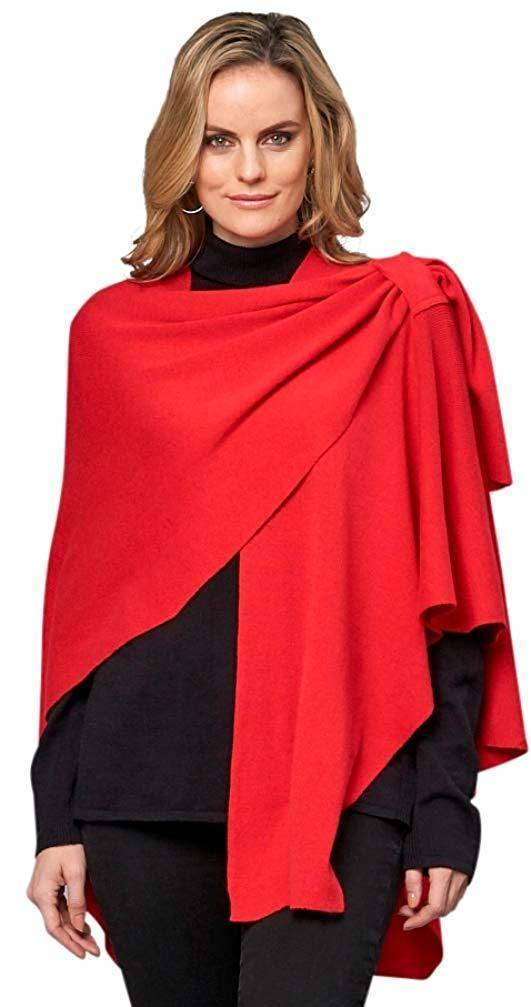 Parkhurst Canada Womens Covi Wrap One Size Fits All - a-dream-fit.myshopify.com
