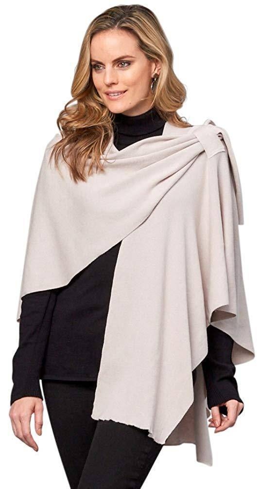 Parkhurst Canada Womens Covi Wrap One Size Fits All - A Dream Fit