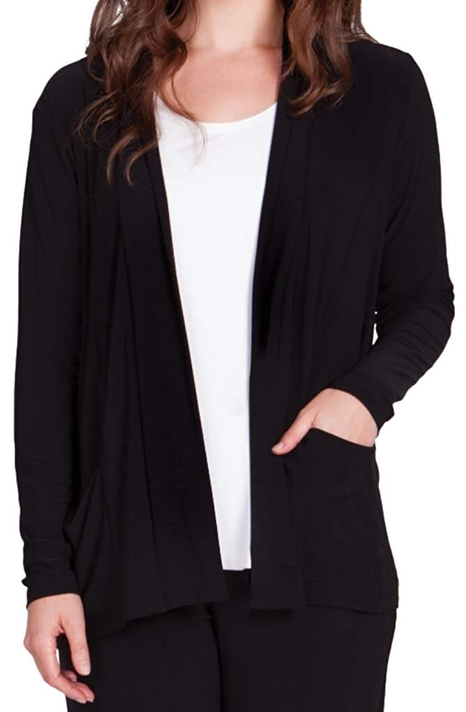Sympli Womens Go to Cardigan Short - a-dream-fit.myshopify.com