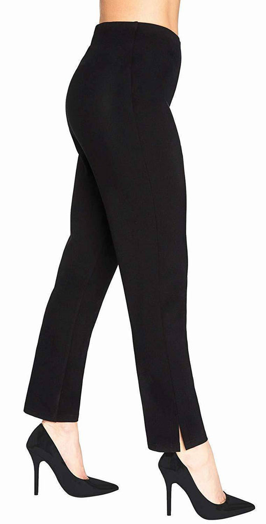Sympli Womens Cinch Narrow Pant Midi - a-dream-fit.myshopify.com