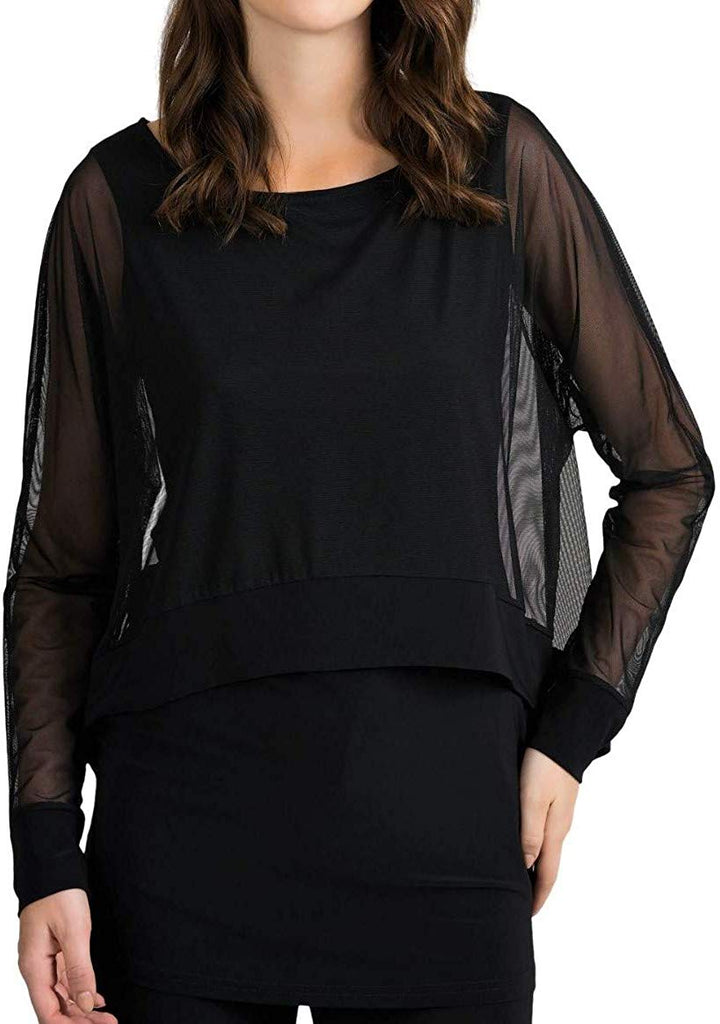 Joseph Ribkoff Womens Tunic Style 201429 - a-dream-fit.myshopify.com