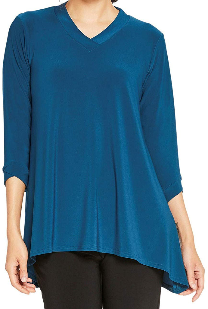 Sympli Womens Gaze Top 22195-2 - a-dream-fit.myshopify.com