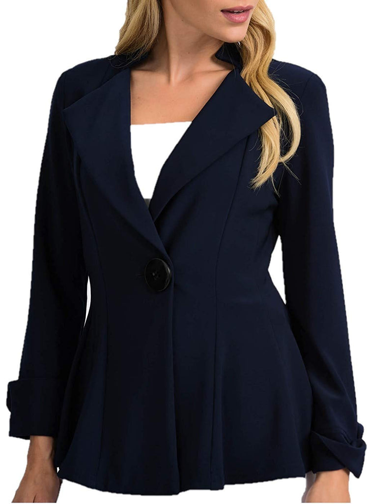 Joseph Ribkoff Womens Jacket Style 201436 - a-dream-fit.myshopify.com