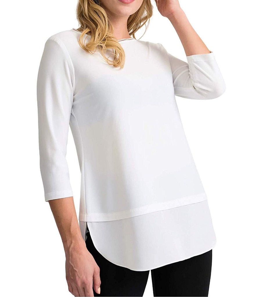 Joseph Ribkoff Womens Blouse Style 201534 - a-dream-fit.myshopify.com