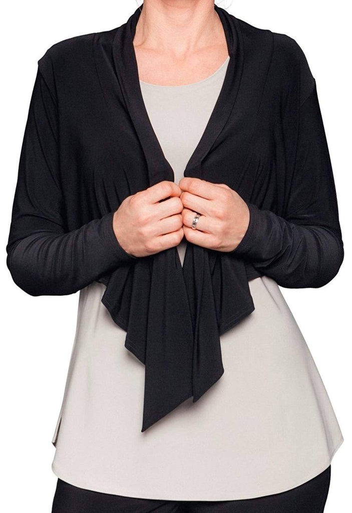 Sympli Womens Nu Urban Shrug - a-dream-fit.myshopify.com
