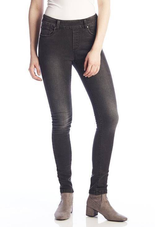 UP! Womens Flatten & Flatter 360 Skinny Jeans, 2 Colors - a-dream-fit.myshopify.com